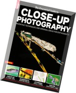 The Essential Guide to Close-Up Photography Vol. 3, 2015