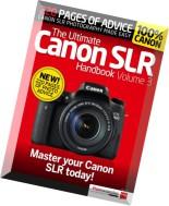 The Ultimate Canon SLR Handbook Vol. 3, 2015