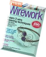 Wirework - Spring 2015