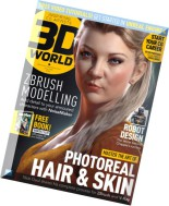 3D World - June 2015