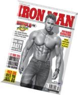 Australian Ironman Magazine - May 2015
