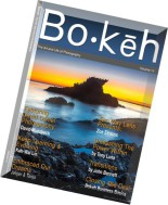 Bokeh Photography - The Art and Life of Photography. Volume 14