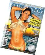 Dimepiece Magazine - Volume 2