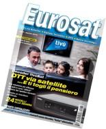 Eurosat - Agosto 2013