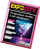 Expo in the City N 10 - Mai 2015