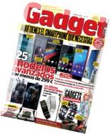 Gadgets - Mayo 2015