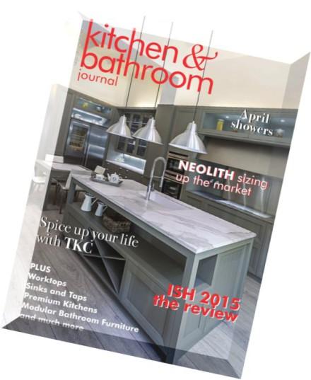 Download Kitchen & Bathroom Journal