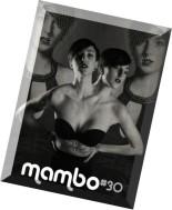 Mambo Magazine - N 30, 2015