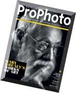 ProPhoto Issue 2, 2015