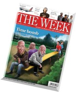 The Week  Middle East - 19 April 2015
