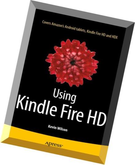 kindle fire hd pdf reader