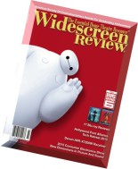 Widescreen Review - March 2015