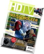 HDTV Magazine Ausgabe 3, 2014