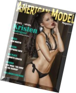 Latin American Model N 55 - April 2015 (Kristen Rodriguez Cover)