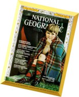 National Geographic Magazine 1968-03, March