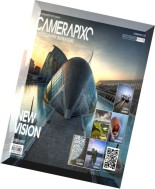 Camerapixo - Issue 28, New Vision Edition 2015