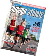 Chicago Athlete Magazine - May 2015