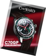 Christopher Ward - Summer 2015