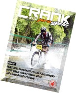 Crank with ProCycle - May 2015