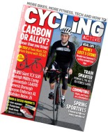 Cycling Active - June 2015