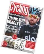 Cycling Weekly - 23 April 2015