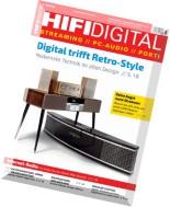HiFi Digital - Mai-Juni 2015
