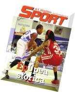 il Cittadino Sport - 20 Aprile 2015