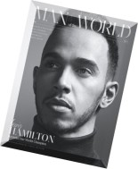 Man of the World - Issue 11, 2015