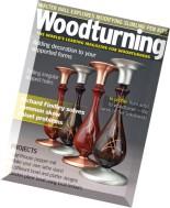 Woodturning - May 2015