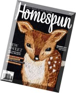 Australian Homespun - May 2015