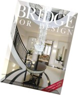 Bridge For Design - April 2015