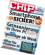 CHIP Magazin Juni N 06, 2015