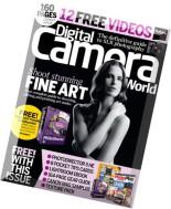 Digital Camera World - May 2015