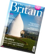 Discover Britain - February-March 2015