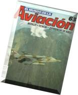 El Mundo de La Aviacion N 63