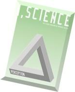 I, Science - Summer 2012