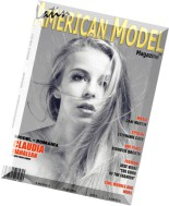 Latin American Model N 55 - April 2015 (Claudia Mahalean Cover)