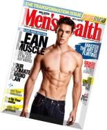 Men's Health Malaysia - May 2015