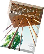 Modern Steel Construction - May 2015