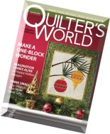 Quilter's World 2009'12