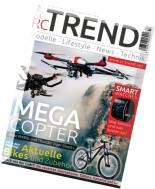 RC Trend Magazin April-Mai N 02, 2015