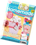 Simply Homemade - Issue 55, 2015