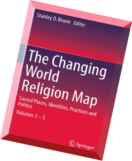Other Religions Practices Sacred Texts: Download The Changing World Religion Map Sacred Places