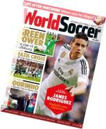 World Soccer - May 2015