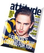Attitude - Summer 2015