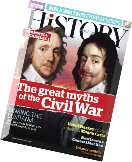 bbc world histories magazine pdf