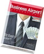 Business Airport International - April 2015