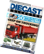 Diecast Collector - June 2015
