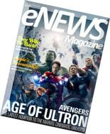 eNews Magazine - 24 April 2015