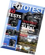 Fototest - Magazin Mai-Juni 03, 2015